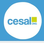 logotipo cesal