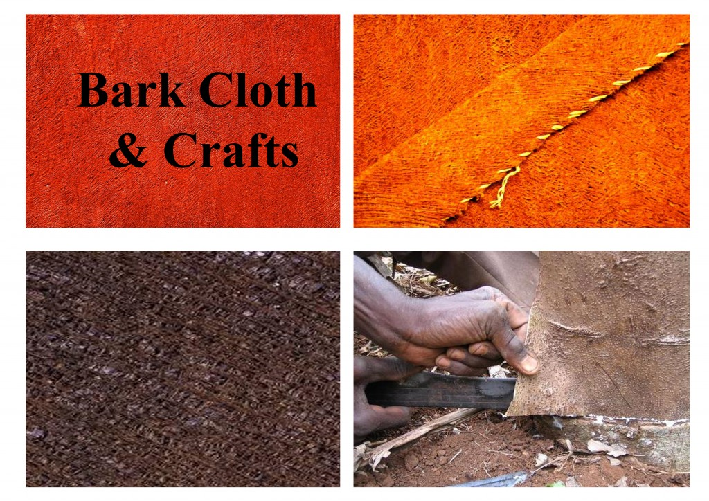 Bark Cloth