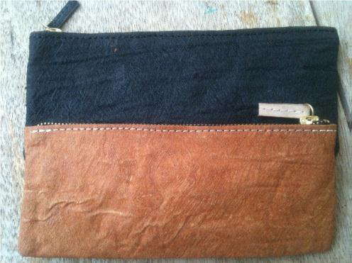 Pencil Bag (mpi-bark-5)
