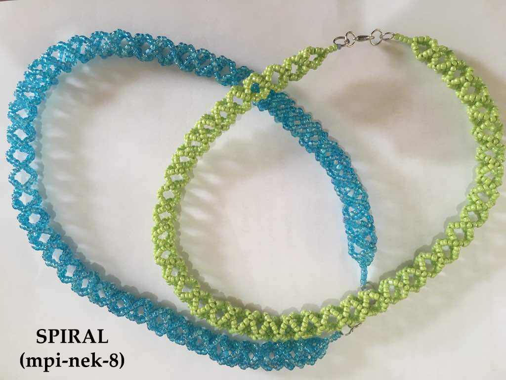 Spiral (mpi-nek-8)