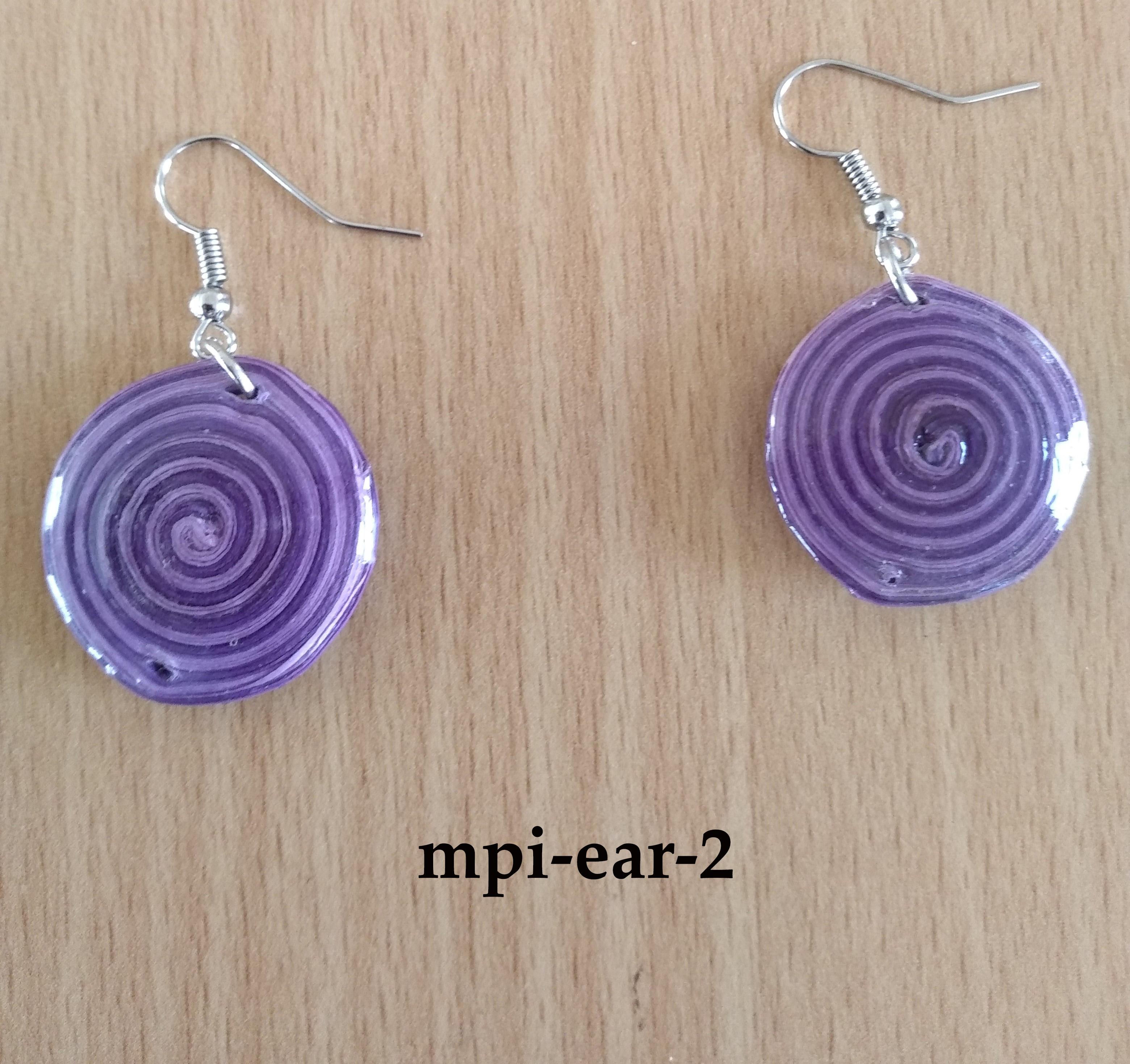 Ear rings (mpi-ear-2)
