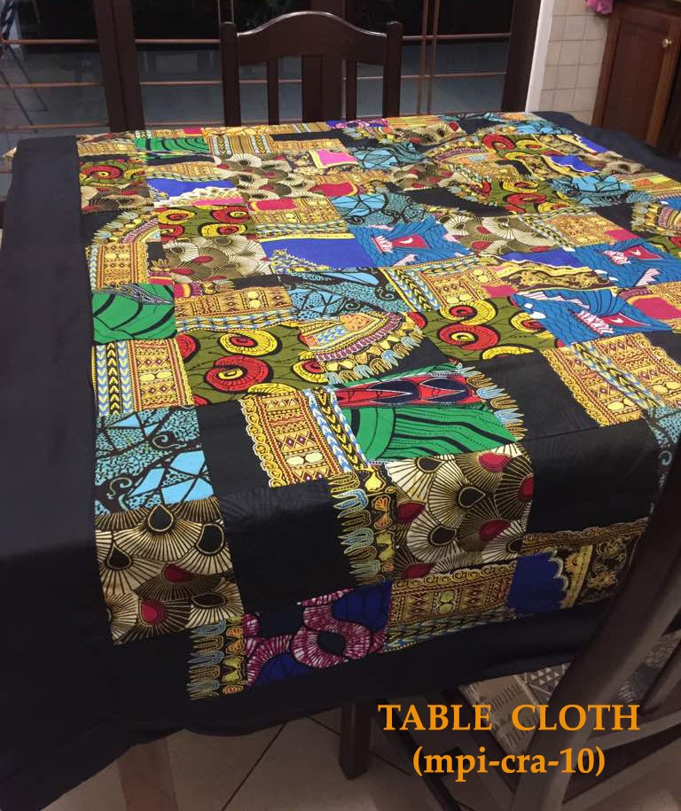 TABLE CLOTH (mpi-cra-10)