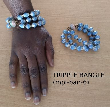 Tripple Bangle (mpi-ban-6)