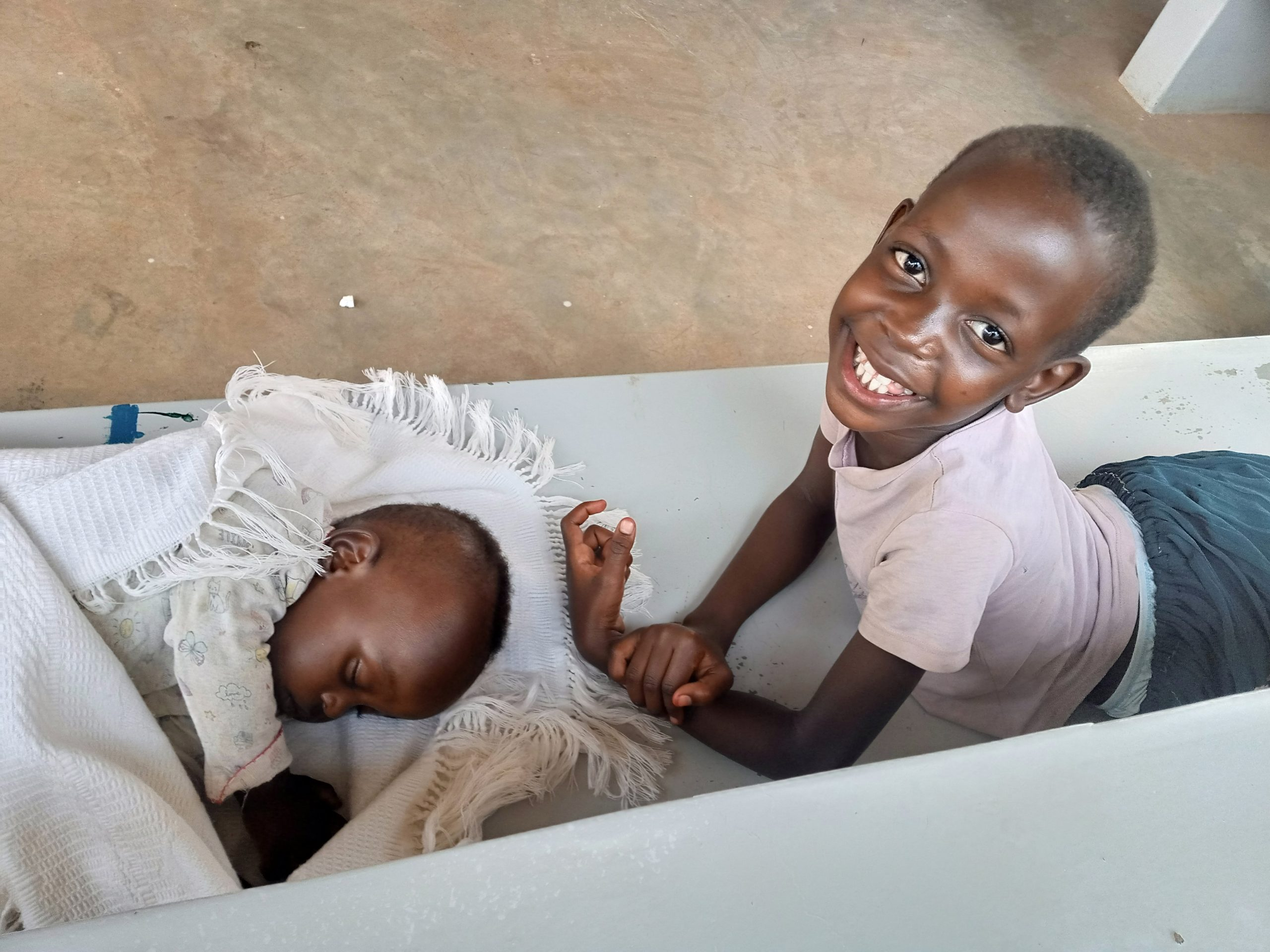 International African Child day 2021