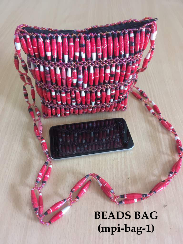Beads Bag (mpi-bag-1)