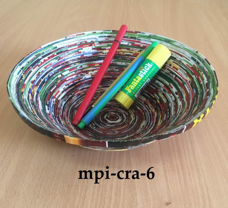 Bowl Craft (mpi-cra-6)