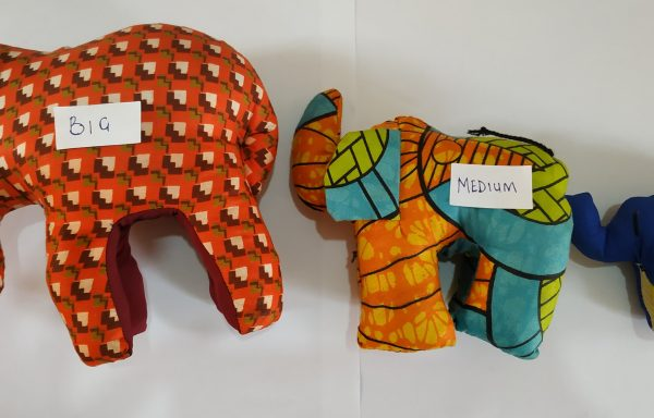 Elephants (mpi-cra 4 to 6)