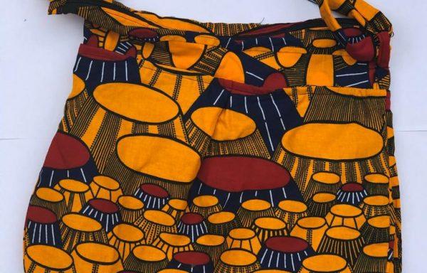Kitenge Shoulder Bags (mpi-bag-9)